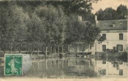 OISSERY LE MOULIN DE ROUGEMONT - Frankreich
