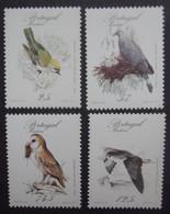 Madeira   Endemische Vögel    1987      ** - Vögel