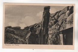 +3401, Feldpostkarte, Ungelaufen - Guerra 1914-18
