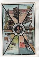 +3402, Feldpostkarte, Ungelaufen - Guerre 1914-18