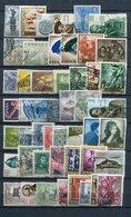 Spanien / Int. Posten Mit Rd. 160 Werten Wohl Fast Alle Verschieden (3347-30) - Mezclas (max 999 Sellos)