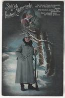 +3411, Feldpostkarte, Gelaufen, - Guerre 1914-18
