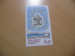 TIMBRE    TAAF        N  218   COTE  2,40  EUROS    ANNÉE  1997    NEUF  LUXE** - Ongebruikt