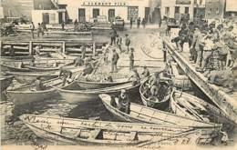ST PIERRE ET MIQUELON , Les Dorys Et Leurs équipages , * 408 75 - Saint-Pierre-et-Miquelon