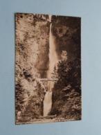 MULTNOMAH FALLS ( 442 - Cross & Dimmitt > See Photo For Detail Please ) ! - Etats-Unis