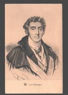 Lord Wellington - Hommes Politiques & Militaires