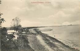 50 , SAINT-JEAN-LE-THOMAS , La Greve , * 415 64 - Autres Communes