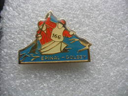 Pin's Canoe Kayak Du Club Epinal-Golbey - Kano