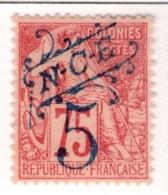 Ex Colonie Française  * Nlle Calédonie *   38  (*) - Neufs
