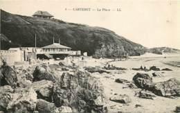 50 , CARTERET , La Plage , * 418 92 - Carteret