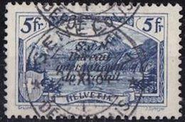 Schweiz Suisse 1928: Dienst IV S.d.N. Bureau International Du Travail BIT Zu 29 Mi 30 O GENÈVE 4.XI.34 (Zu CHF 110.00) - Service