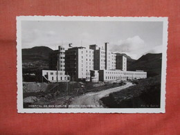 RPPC  Hospita; De San Carlos  Bogota  Colombia   Ref 3794 - Colombia