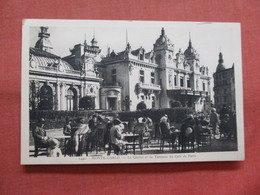 Monaco > Monte-Carlo  Le Casino  Ref 3794 - Monte-Carlo