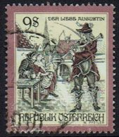 Osterreich 1998, MiNr 2240, Gestempelt - 1945-.... 2ª República