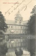 50 , LESSAY , Parc Du Chateau , * 421 84 - Francia