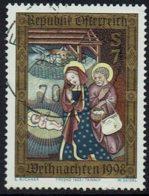 Osterreich 1998, MiNr 2271, Gestempelt - 1945-.... 2ª República