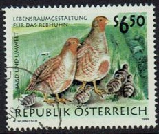 Osterreich 1999, MiNr 2281, Gestempelt - 1945-.... 2ª República