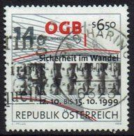 Osterreich 1999, MiNr 2295, Gestempelt - 1945-.... 2ª República
