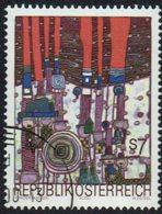 Osterreich 2000, MiNr 2319, Gestempelt - 1945-.... 2ª República