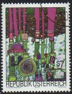 Osterreich 2000, MiNr 2320, Gestempelt - 1945-.... 2ª República