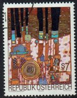Osterreich 2000, MiNr 2321, Gestempelt - 1945-.... 2ª República