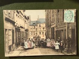 DONCHERY -La Grande Rue - Sonstige Gemeinden