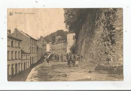 BINCHE LES REMPARTS 1922 (ENFANTS) - Binche