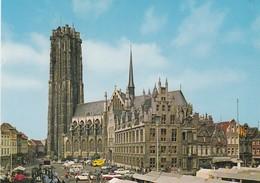 MECHELEN / ST ROMBOUTS - Mechelen