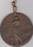 Guerre 14-18  Yser En Ne Passe Pas - 1914-18