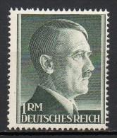 Deutsches Reich - 1944 - Michel N° 799 B ** - Unused Stamps