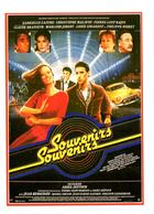 "Johnny HALLYDAY Carte Postale Moderne Du Film "" Souvenirs, Souvenirs "" (EDC 2664) - Künstler"