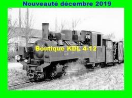 AL 613 - Train - Loco KDL 4-12 - TOURY - Eure Et Loir - TPT - Frankreich