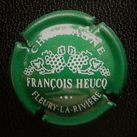 (dch-245)  CAPSULE-CHAMPAGNE    Francois Heucq - Champagne