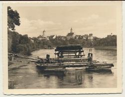 Foto Aus Reihe Neuburg An Der Donau Alte Wassermühlen Anleger - Photographie