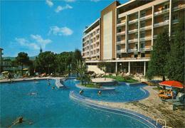 Montegrotto Terme - Italy - Grand Hotel Terme - Hotel Olimpya Terme - Padova