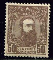 Congo Belge - *  - N° 9 - Belgisch-Kongo