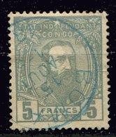 Congo Belge -ob - N°12 - Congo Belge