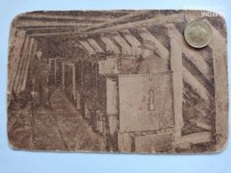 Niederschlesien, Steinkohlenbergwerk, Lokomotive, 1910 - Schlesien