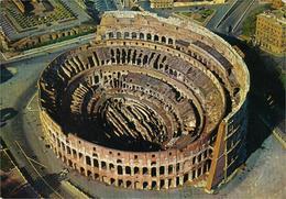 Roma - Italy - Il Colosseo (The Coliseum) - Kolosseum