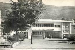 31 - FOS - La Mairie En 1959 - Autres Communes