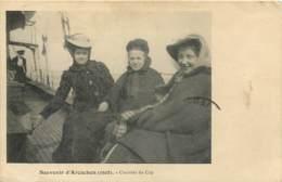 33 - ARCACHON - Souvenir Du Courrier Du Cap En 1908 - Paquebot - Pas Courant - Arcachon