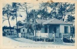 33 - PICLAOUEY - Villa Paule - Claouey - Otros Municipios
