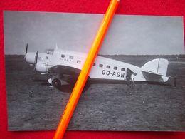 SIAI S73 SABENA OO-AGN - Aviation