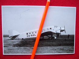 SIAI S73 SABENA OO-AGL - Aviation