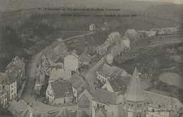 Circuit D'Auvergne - Coupe Gordon Bennett 1905 - 10 - Panorama De ROCHEFORT Et Les Deux Tournants - Otros
