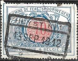 C4.35: HEYST N°1: TR38 - Spoorwegen