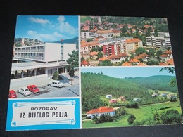 MONTENEGRO, BIJELO POLJE - Montenegro