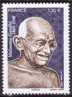 FRANCE 2019 YT ? Mahatma Gandhi - Frankreich