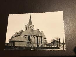 Izenberge - Isenberge (Alveringem)  - Parochiale Kerk H. Mildretha  - Uitg. Sampers - Alveringem
