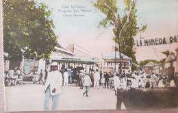 Mexico Calle 30 Centro - Messico